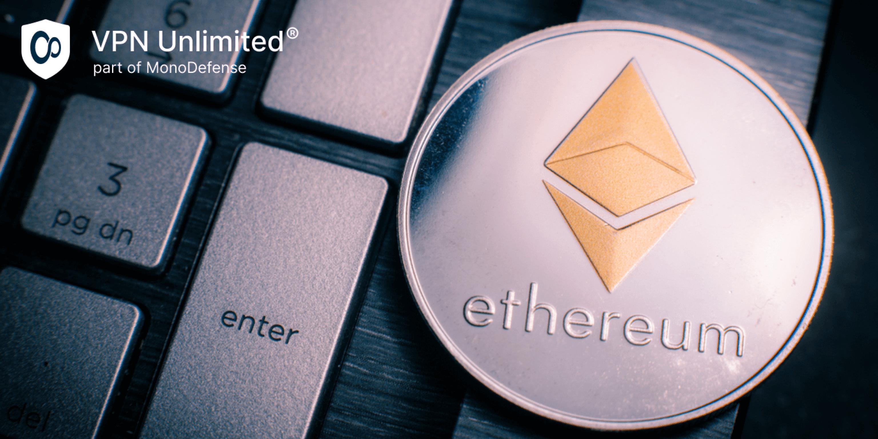 Ethereum, cryptocurrencies to invest
