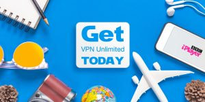 Get KeepSolid VPN Unlimited today and watch BBC iPlayer in the US and elsewhere