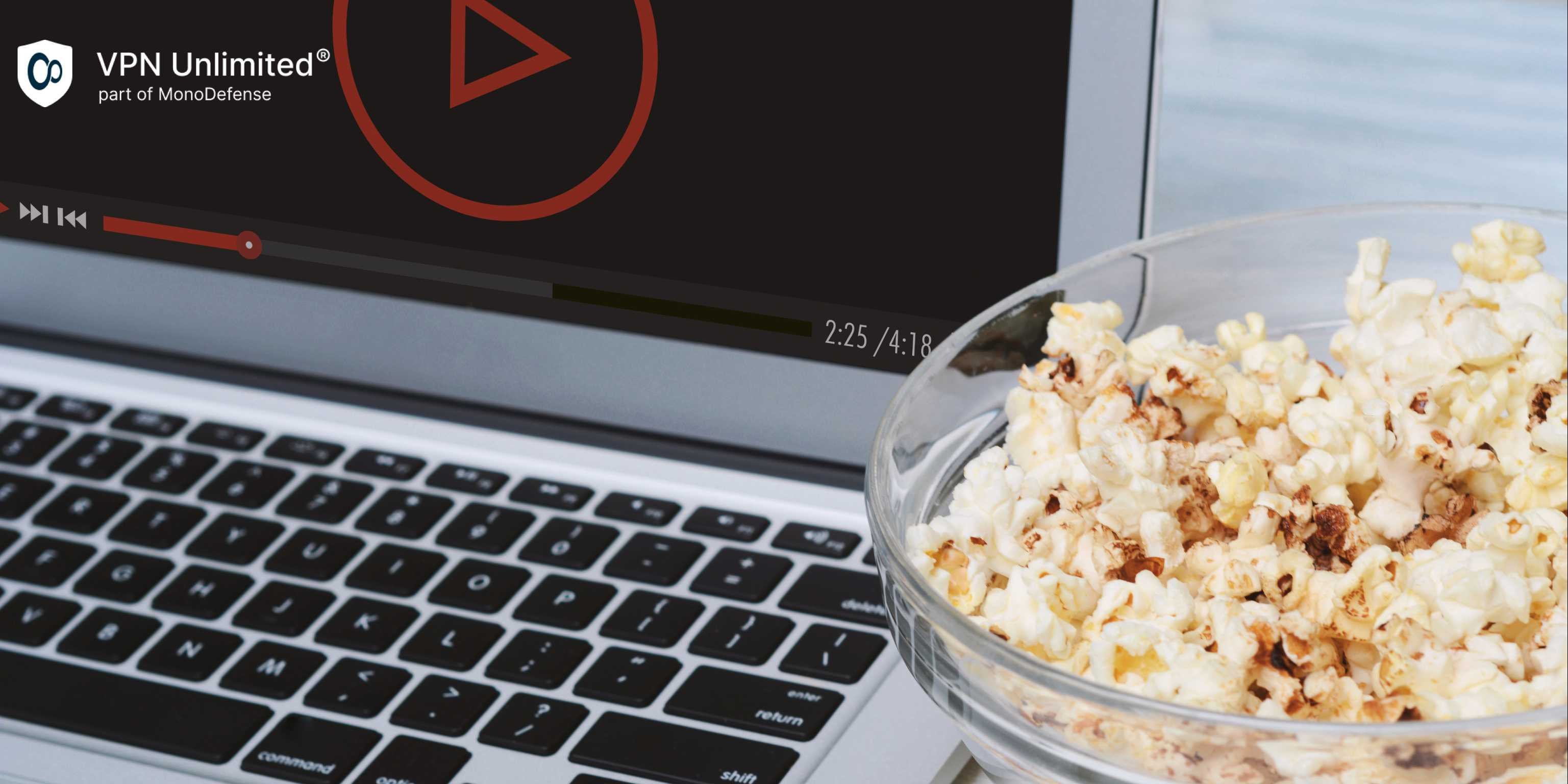 How to unlock streaming services