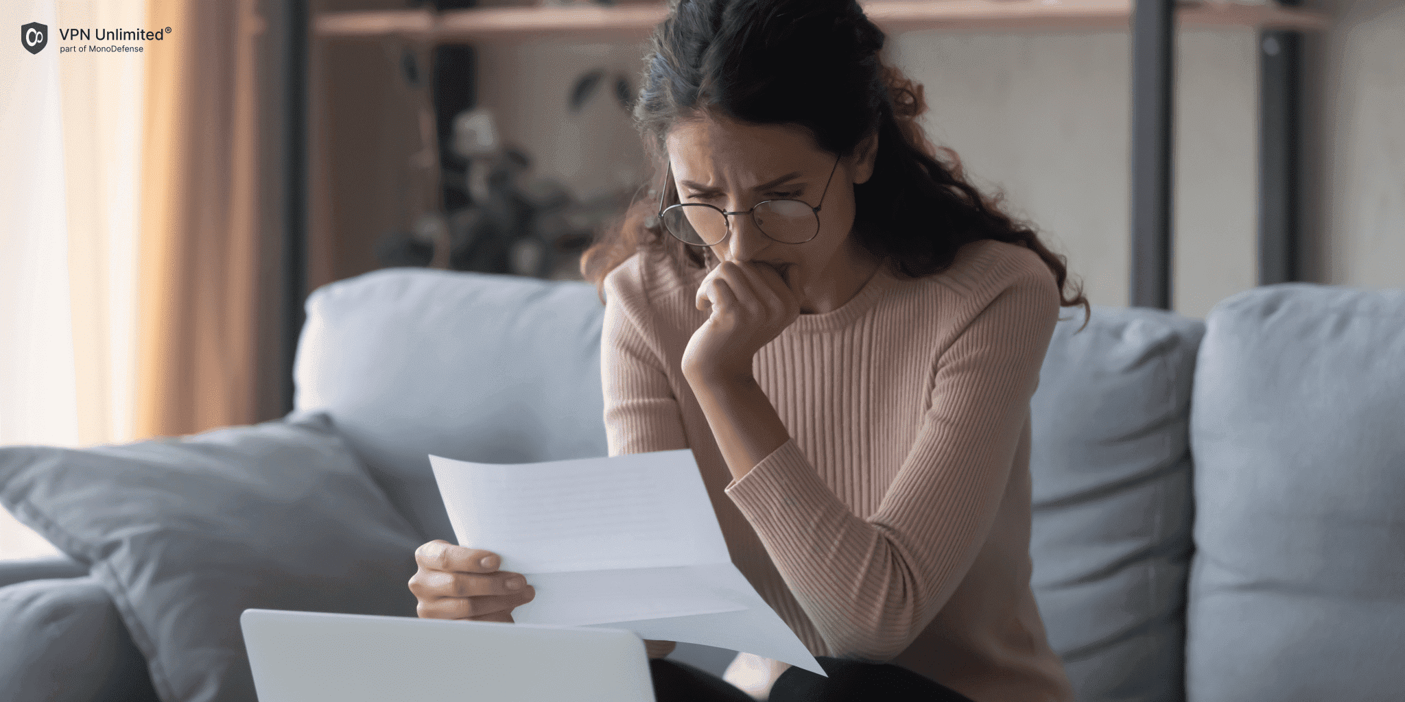 What to do if you receive a settlement letter