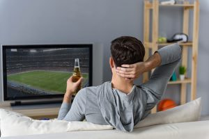 How to Avoid Tantrum-Inducing Situations while Watching Your Favorite Sports Channels